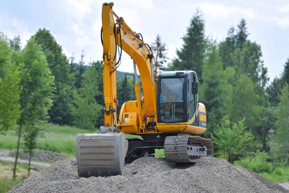 best local excavation company in denver